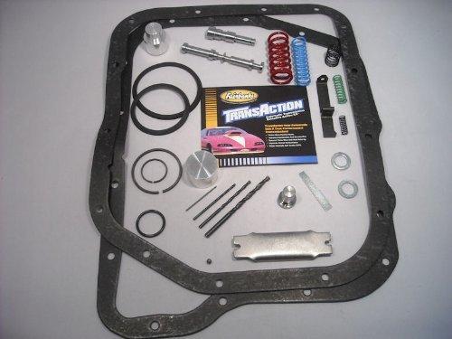 Best Transmission Valve Body Kits