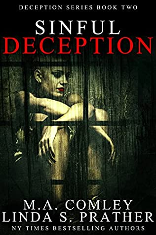 book cover of Sinful Deception