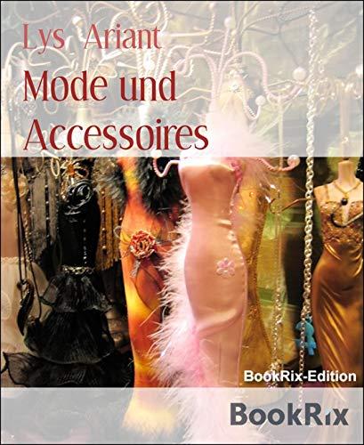 Mode und Accessoires (German Edition) (Sonnenbrille 2)