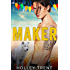 Maker (Norseton Wolves Book 5)