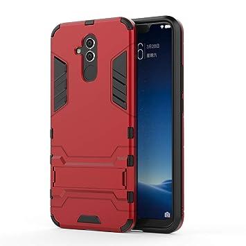 HDRUN Huawei Mate 20 Lite/Huawei Maimang 7 Funda: Amazon.es ...