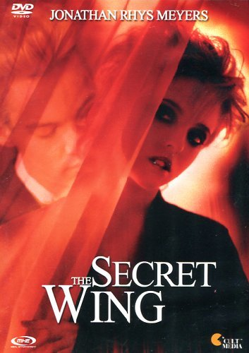 The Secret Wing [Italian Edition]
