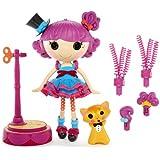 Lalaloopsy Silly Hair Star Harmony B. Sharp Interactive Doll (Large)