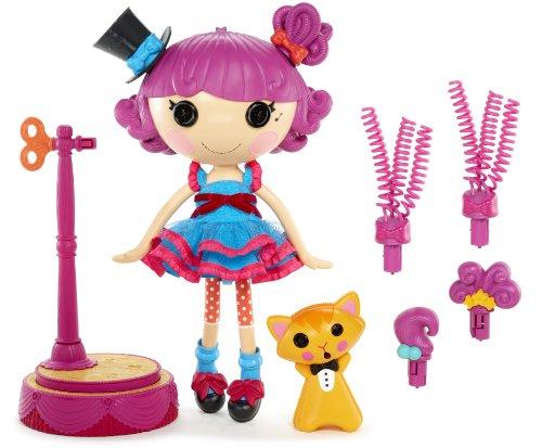 Lalaloopsy 12 inch Silly Hair Star Doll - Harmony B. Sharp