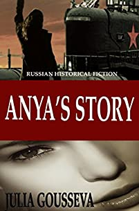 Anya's Story by Julia Gousseva ebook deal