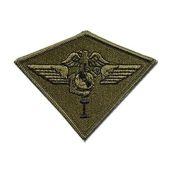 Amazon | アメリカ海兵隊 パッチ...