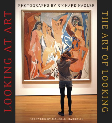 Looking at Art, the Art of Looking for sale  Delivered anywhere in USA