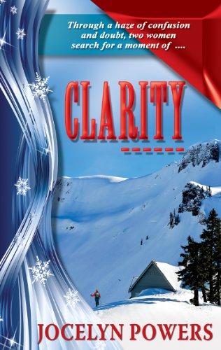 Clarity by [Powers, Jocelyn]