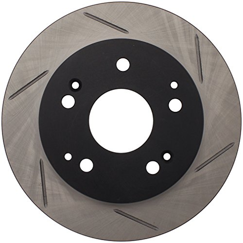 Power Slot 126.40042SL Slotted Brake Rotor