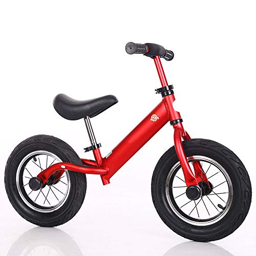 🥇 Bicicleta de Equilibrio para Niños