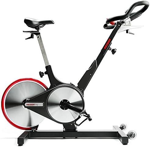 Keiser m3i Indoor Bike: Amazon.es: Deportes y aire libre