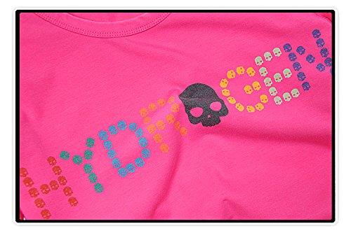 HYDROGEN メンズ Tシャツ ゴルフ コットン 綿 100% 半袖 夏 プリント18749299 [並行輸入品]