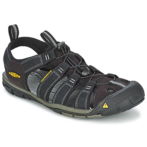 Clearwater Black Cnx Sandales Keen M homme Owzx4qddF