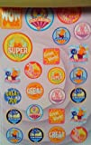 Backyardigans Stickers - Over 150 Stickers