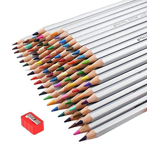 Taotree Cylinder Sharpener Coloring Sketching