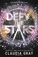 Defy the Stars Hardcover