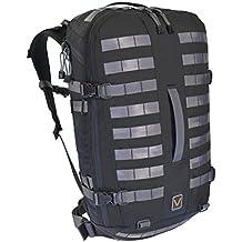 2017VTGR Modular Bug Out Bag, Men's Large, Black