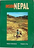 img - for Inside Nepal book / textbook / text book