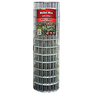 YARDGARD 308312B 48 Inch by 100 Foot Galvanized Welded Wire Fence (B000RZAP4E) | Amazon price tracker / tracking, Amazon price history charts, Amazon price watches, Amazon price drop alerts