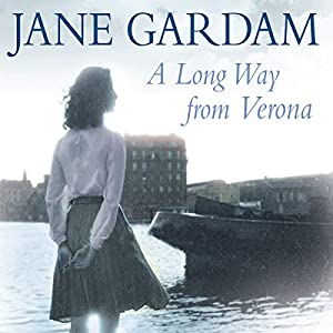 A Long Way from Verona Audiobook