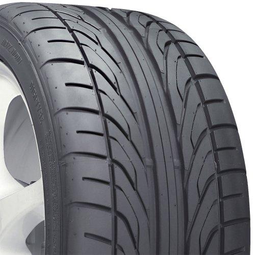 Dunlop Direzza DZ101 High Performance Tire - 225/40R18  88W