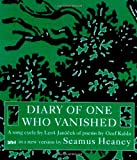 Diary of One Who Vanished: A Song Cycle