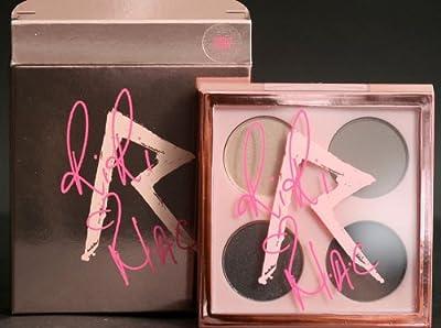 MAC RiRi Hearts collection - Eyeshadow x4 SMOKED COCOA