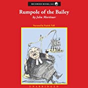 Rumpole of the Bailey [Recorded Books] | John Mortimer