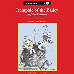 Rumpole of the Bailey [Recorded Books]