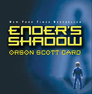 Ender's Shadow Audiobook