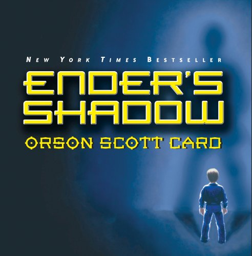 Top 8 recommendation enders shadow orson scott card 2020