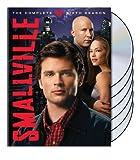 Smallville: Season 6 (DVD)