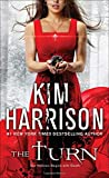 The Turn: The Hollows Begins with Death by  Kim Harrison in stock, buy online here
