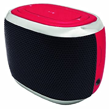 Amazon.com: Hype Mini Cápsula Ultra – Altavoz Bluetooth ...