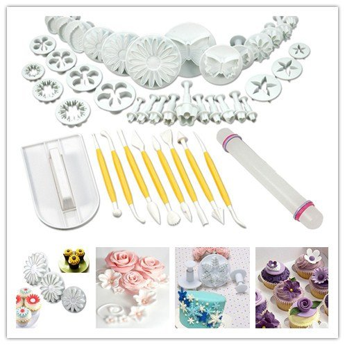 Yakamoz Decration Sugarcraft Decorating Modelling product image