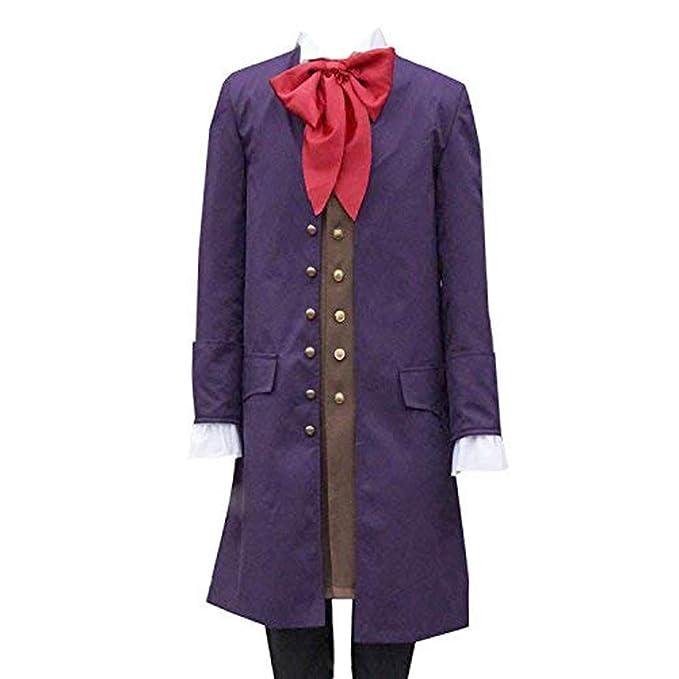Amazon.com: AGLAYOUPIN - Disfraz de Lefou para adulto, color ...