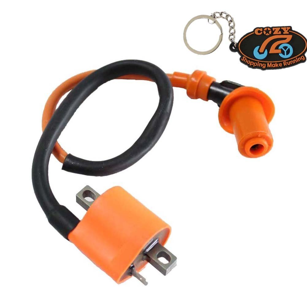 Cozy High Performance Racing Ignition Coil fits for Aprilia RS125 1996-2012