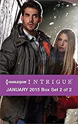 Harlequin Intrigue January 2015 - Box Set 2 of 2: Mountain Retreat\Gut Instinct\Infiltration