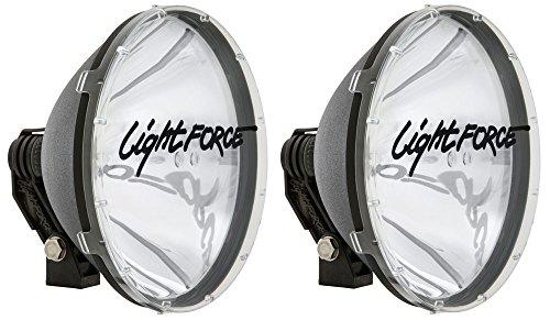 (Lightforce 24 Volt 240 Blitz High Mount Driving Lights - Twin)