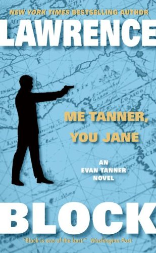 book cover of Me Tanner, You Jane