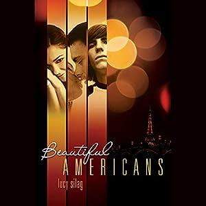 Beautiful Americans Audiobook
