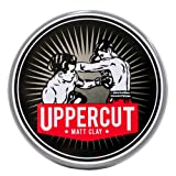 Uppercut Deluxe Matt Clay 2.1oz