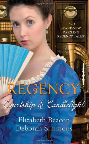 book cover of Courtship & Candlelight