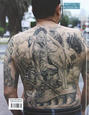 Black & Grey Tattoo 1: Traditional/Chicano: Amazon.es: Kakoulas ...