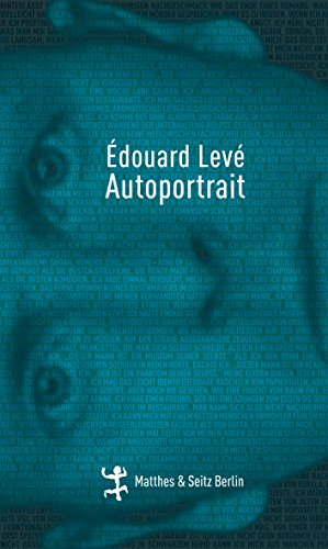 Autoportrait (German Edition)