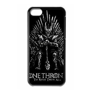iPhone 5C Phone Case Game of Thrones E5X91569
