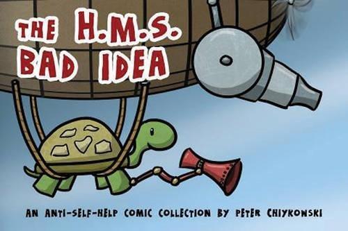 The H.M.S. Bad Idea PDF