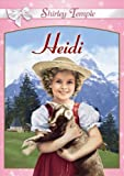 Heidi Poster Movie C 11x17 Shirley Temple Jean Hersholt Helen Westley Arthur Treacher