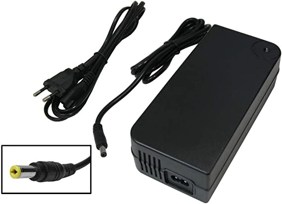 Trade de Shop Cargador Cable de carga 3 A para baterías de 36 V ...