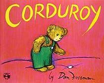 E.B.O.O.K Corduroy [W.O.R.D]